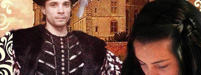 Мой граф де Бюсси