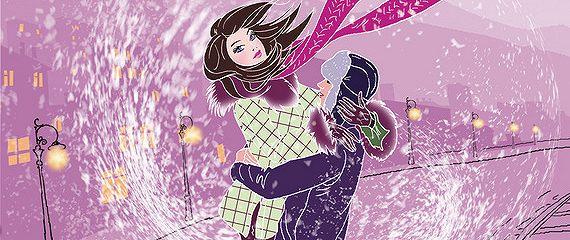 Ветер влюбленных