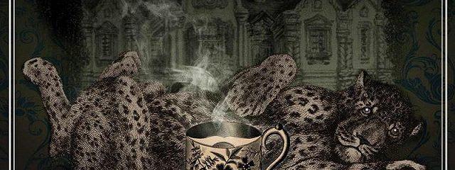 Чаепитие в Бристоле