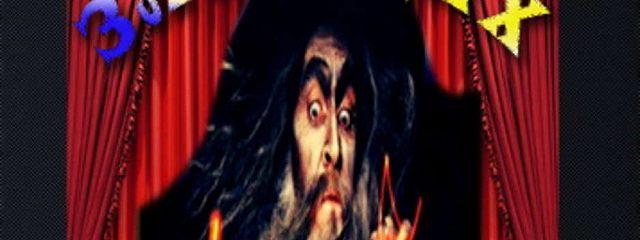 Шоу зловещих сказочников