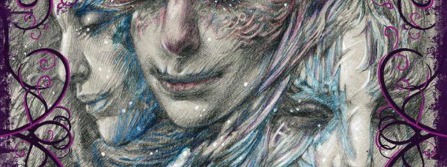Ледяной поцелуй страха