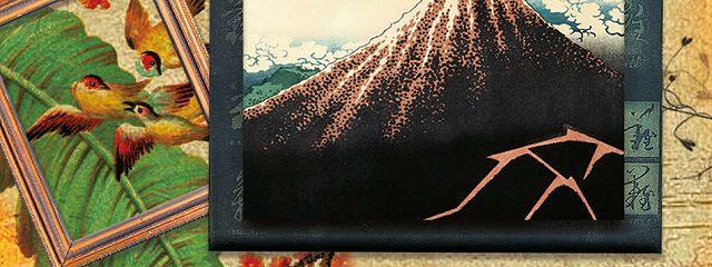 Сакура и дуб. Человек и дракон (сборник)