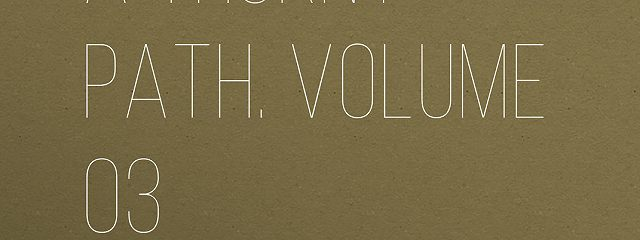 A Thorny Path. Volume 03
