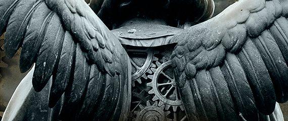 Kellavärgiga ingel. Põrgu sõdalased I raamat