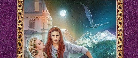 Счастливый брак по-драконьи. Поймать пламя