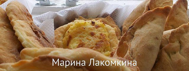 Вкусные, пышные пирожки на каждый день
