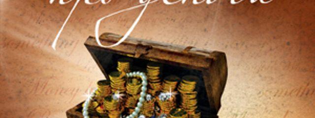 Книга №4. Про деньги. Закон притяжения денег