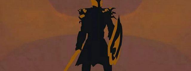 Рождение Рыцаря Дракона