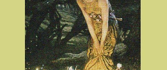 Покидающие Эдем. Мелинда, Принцессафей. Книга первая
