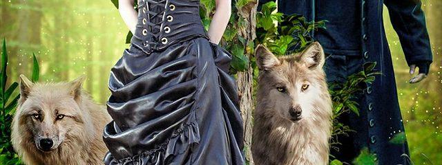 Роза для волка