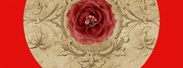 Алый цветок, или Мир в твоих тонах