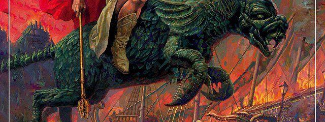Гибель богов (Книга Хагена). Часть 3