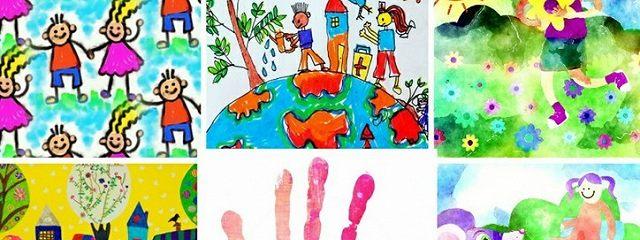 Полезные детские стихи. Проводите время спользой
