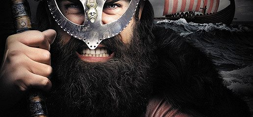 Гнев викинга. Ярмарка мести