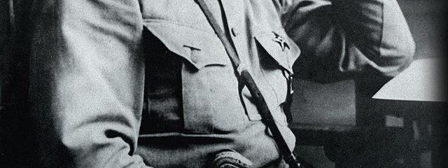 Нарком Фрунзе. Победитель Колчака, уральских казаков и Врангеля, покоритель Туркестана, ликвидатор петлюровцев и махновцев