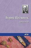 Борис Пильняк -Заволочье
