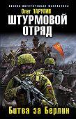 Олег Таругин -Штурмовой отряд. Битва за Берлин
