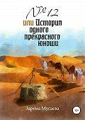 Зарема Мусаева -№ 12, или История одного прекрасного юноши