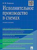 Виктор Корякин -Исполнительное производство в схемах. Учебное пособие