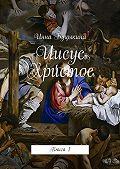Инна Буцыкина -Иисус Христос. Книга1