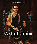 Vincent Arthur Smith -Art of India