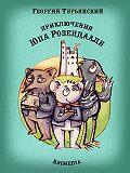 Георгий Турьянский - Приключения Юпа Розендааля. Сказка о смысле жизни для совместного чтения детьми и родителями