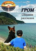 Евгения Морозова -Гром. Сборник рассказов