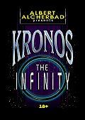 Albert Alcherbad - Kronos: The Infinity. 18+
