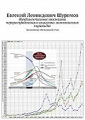 Евгений Шуремов -Фундаментальные механизмы перераспределения всоциально-экономических пирамидах. Экономика обезьяньейстаи