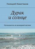 Геннадий Никитчанов -Дурак исолнце. Путеводитель по всемирной паутине
