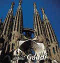 Jeremy  Roe -Antoni Gaudí