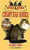 Андрей Беляченко -Сибирская кошка