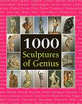 Sarah Costello -1000 Scupltures of Genius