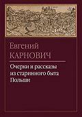Евгений Карнович -Панна Эльжбета