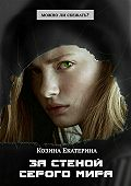 Козина Екатерина -За стеной серого мира