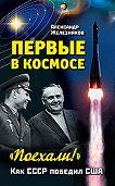 Александр Железняков - Первые в космосе. Как СССР победил США