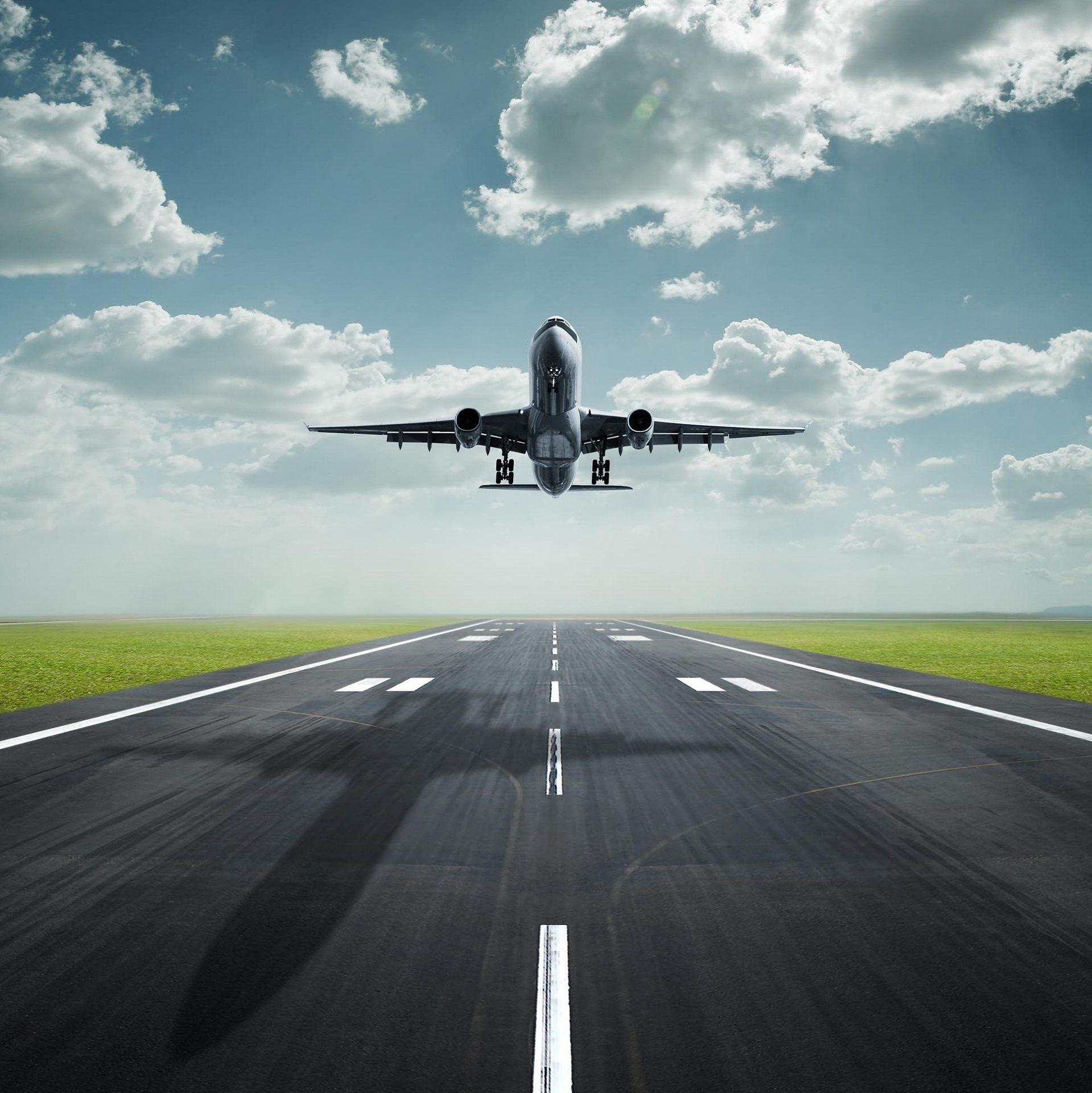 Чтение выходного дня: книги о полетах