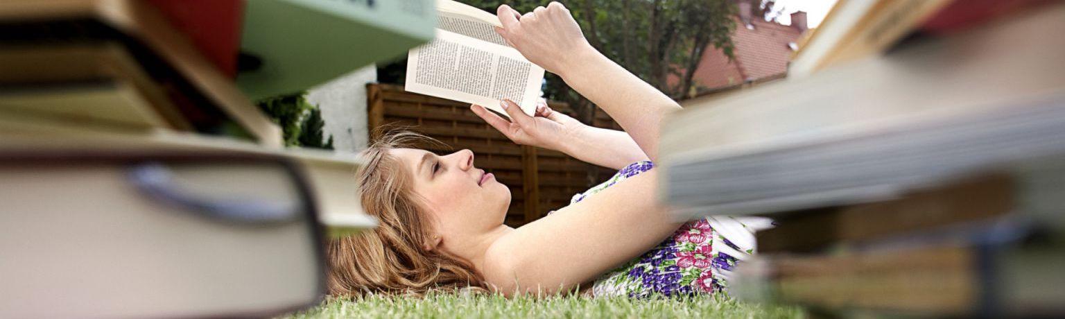 Лучшие книги для подростков 12-14 лет: список