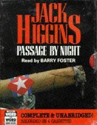 Джек Хиггинс -Ночной рейс