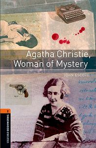 John Escott -Agatha Christie, Woman of Mystery