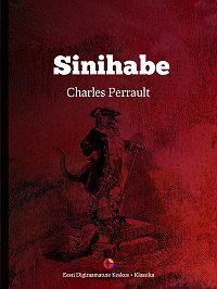 Charles Perrault -Sinihabe