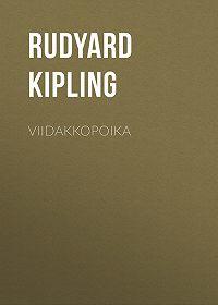 Rudyard Kipling -Viidakkopoika