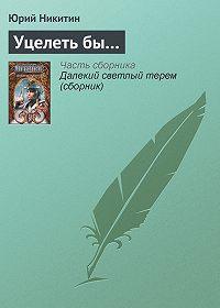 Юрий Никитин - Уцелеть бы…
