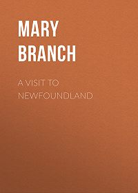 Mary Branch -A Visit to Newfoundland