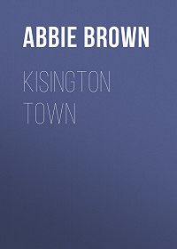 Abbie Brown -Kisington Town