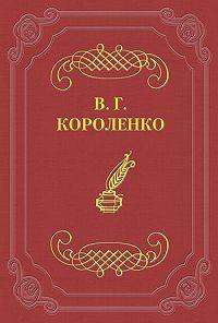Владимир Короленко -Адъютант его превосходительства