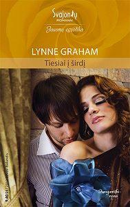 Lynne Graham -Tiesiai į širdį