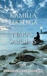 Kamilla Lekberga - Nāras sauciens