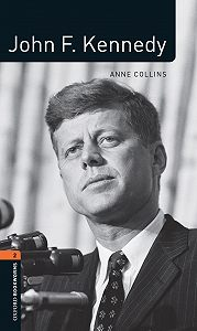 Anne Collins -John F. Kennedy