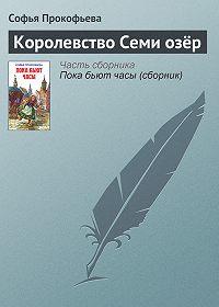Софья Прокофьева -Королевство Семи озёр